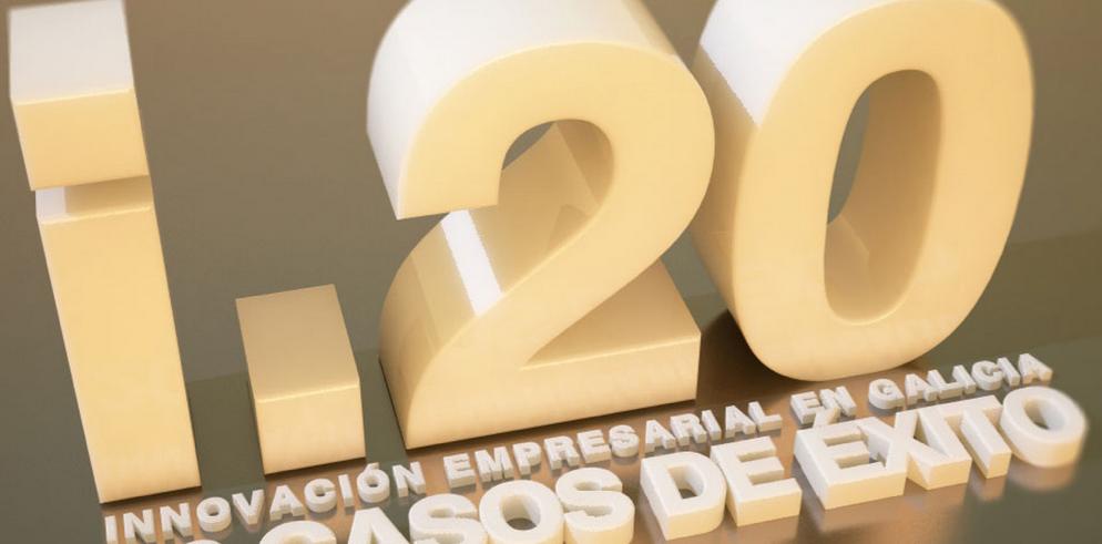 i.20 Innovación Empresarial en Galicia.20 Casos de Éxito