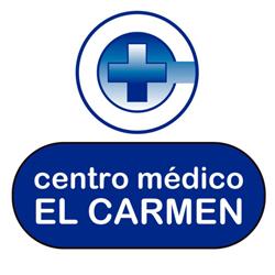 logo centro medico el carmen