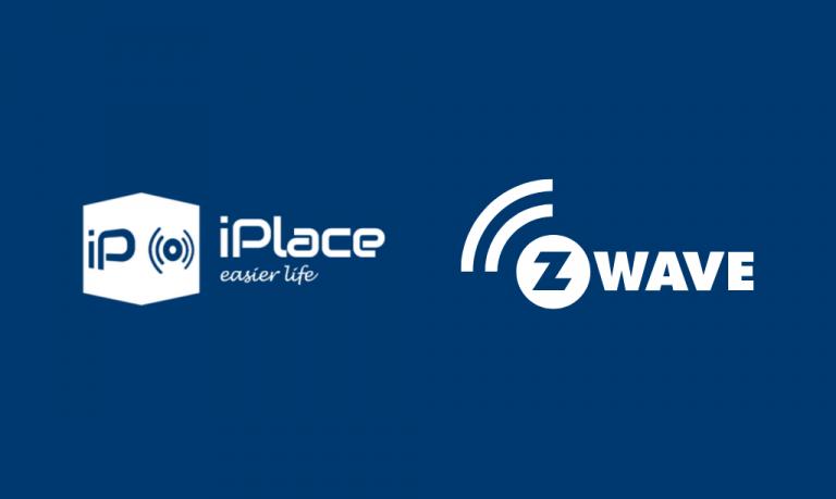 Conexiona integra Z-Wave en el iPlace