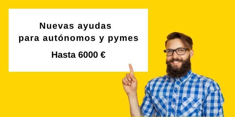 Nuevas ayudas de la Xunta de Galicia para mejorar las instalaciones energéticas de pymes y Autónomos